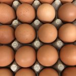 Eggs (Brown, dozen)
